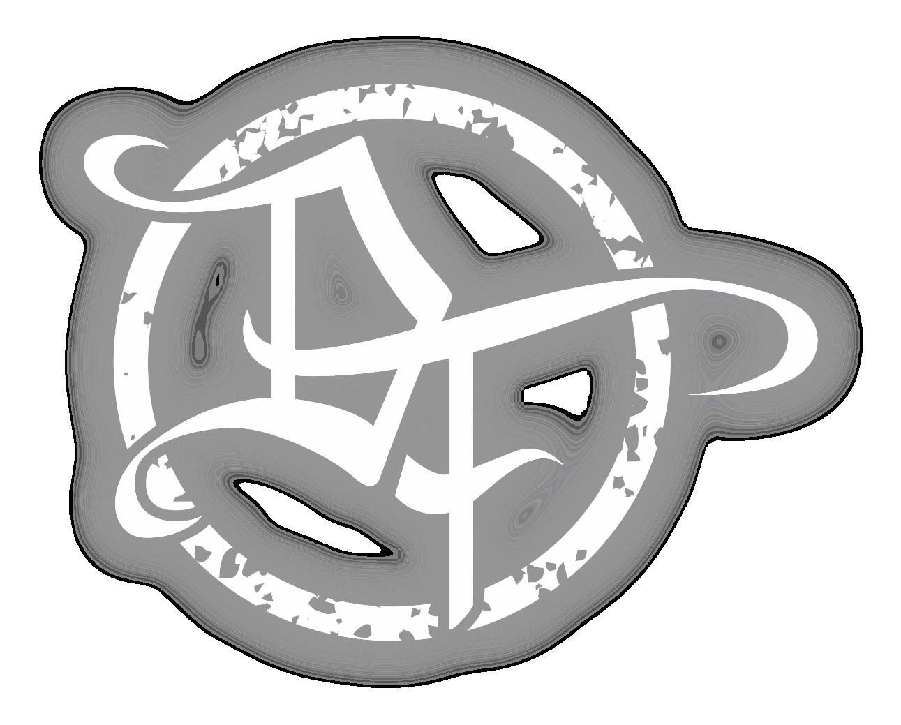 Draco Faucium Logo Mittelalterrock Band Sachsen